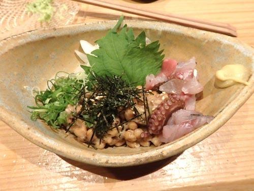 29海鮮納豆
