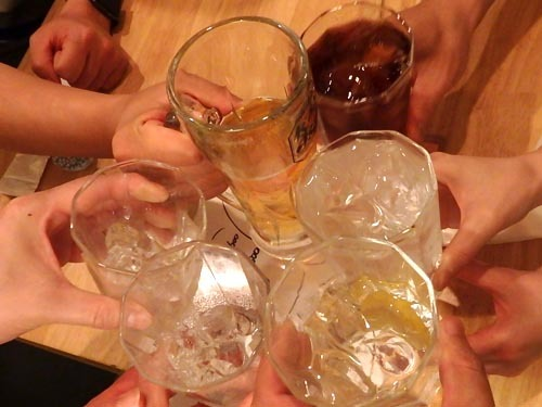 40乾杯2