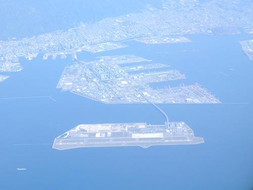 17神戸空港