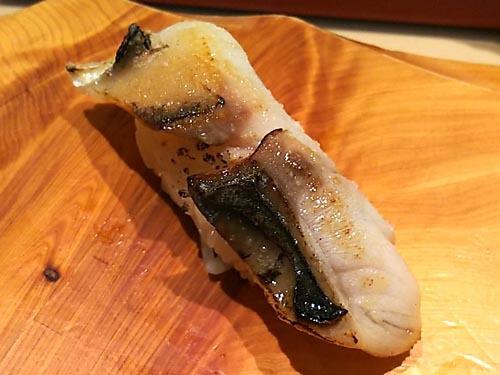 11炙り鯖