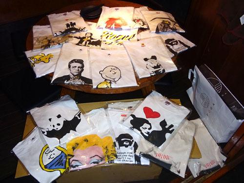67Tシャツ