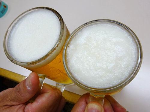 07生ビール350