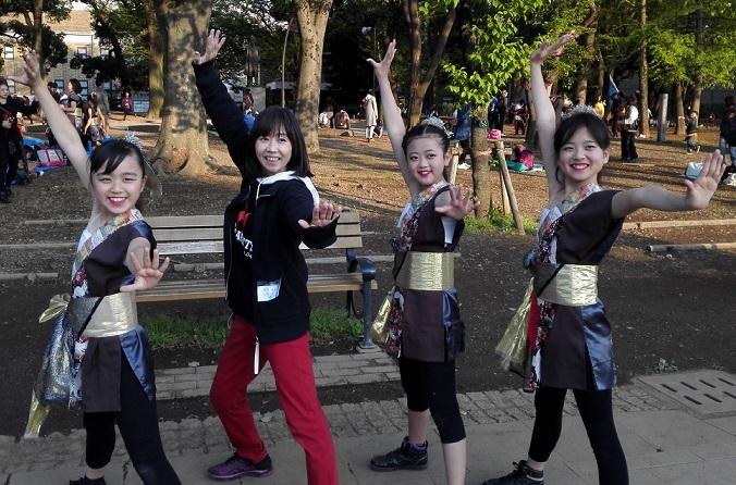 舞祭春2017-10