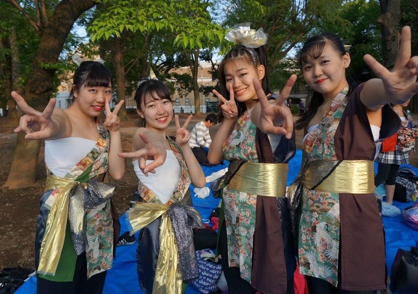 舞祭春2017-11