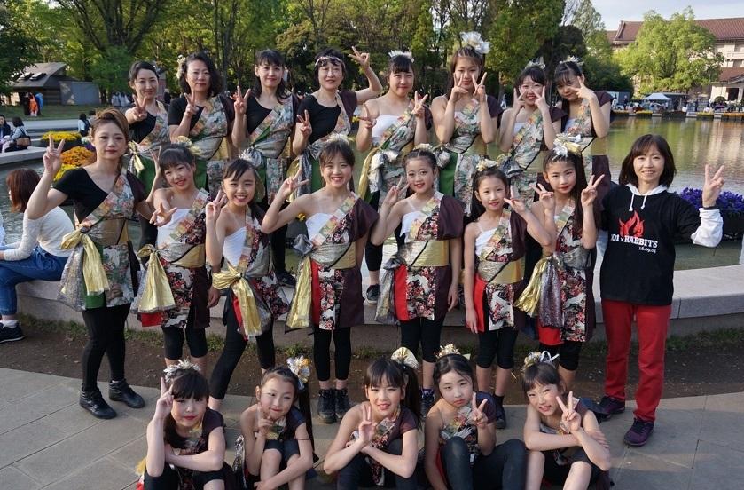 舞祭春2017-03