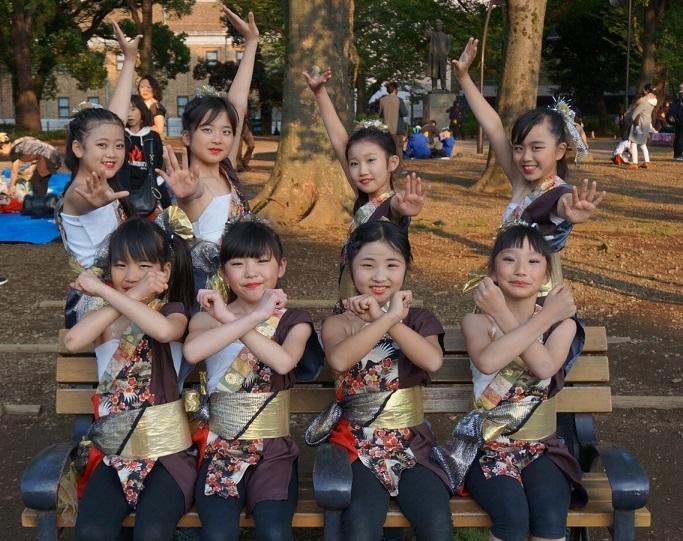 舞祭春2017-07