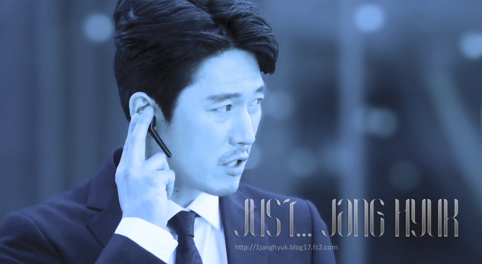 チャン・ヒョク JangHyuk