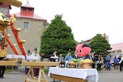 2017-06-10 余市神社祭典お神輿 (199)