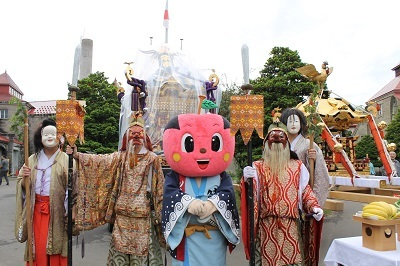 2017-06-10 余市神社祭典お神輿 (213)