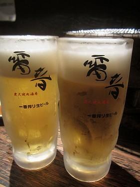 20170513 (1)生ビール