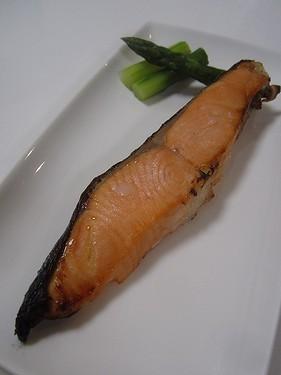 20170603 塩麹焼鮭 (2)