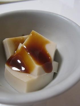 20170608 ゴマ豆腐
