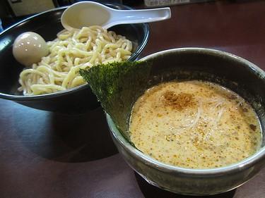 20170615 (3)和蔵 冷やし坦々つけ麺