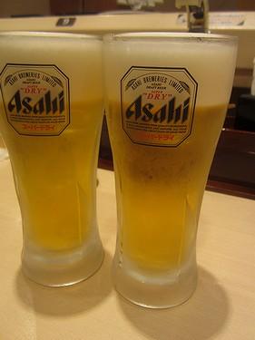 20170624三崎港 (2)生ビール