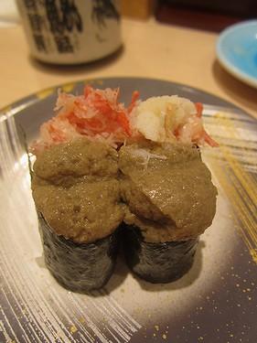 20170624三崎港 (12)蟹味噌