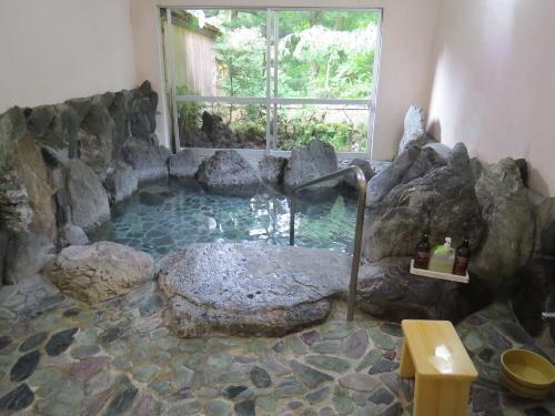 大野木荘内湯