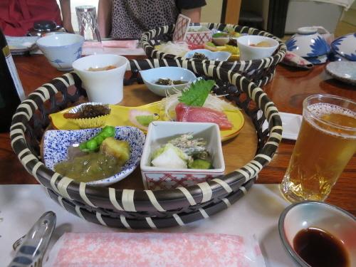 大野木荘料理