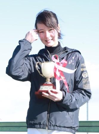 【藤田菜七子】女性騎手歴代4位に!次の標的は細江純子さん!