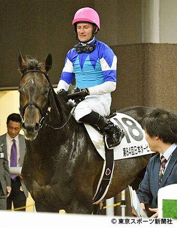 【競馬】不完全燃焼のアドミラブル、世代最強を証明する為に神戸新聞杯から始動決定!!