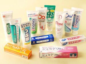 【競馬板】おい!歯磨き粉なに使ってる?