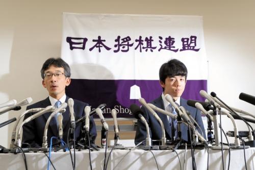 【競馬板】藤井が29連勝したが将棋のランクが納得いかない。競馬と同じでよくね?