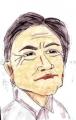 1ひよっこ』乙女寮の料理人・森和夫 陰山泰