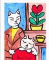 5猫のいる迷画 (7)