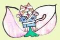 5桃太郎ねこ (2)