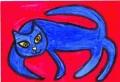 5猫猫迷画 (3)