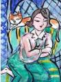 4マチス猫のオダリスクIMG_0001 (3)