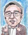 1前川喜平さんは、文部科学省の元事務次官