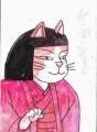5岸田劉生の麗子像