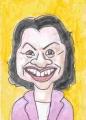 2豊田 真由子は、日本の厚生官僚、政治家