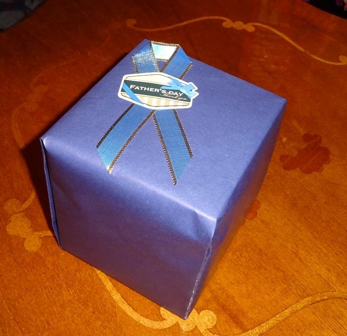 DSC09110父の日プレゼント1