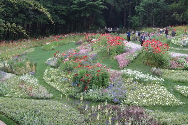 里山ガーデン 5月00014712