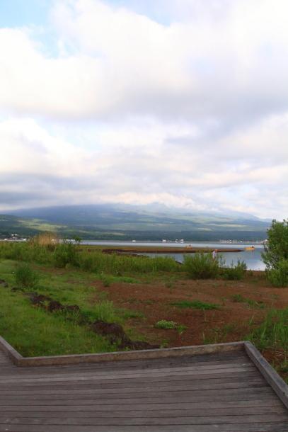 山中湖 00019946
