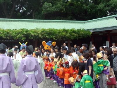 東京夏祭り