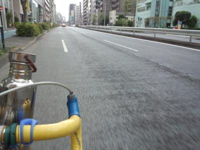 アースディ東京
