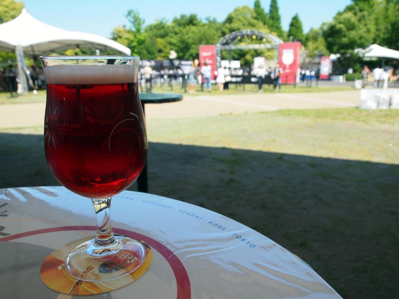 170519ベルギービール-11