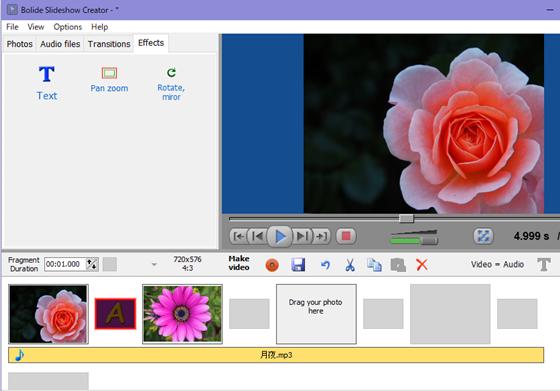 Slideshow Creator-4