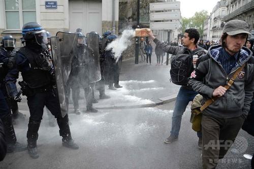 20170428フランスデモ