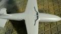 BI-1(仮)機体下面