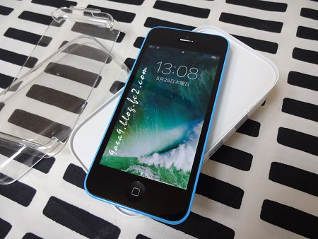 中古スマホ iPhone5 2
