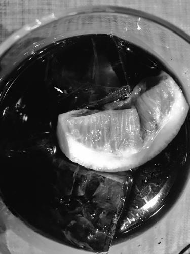 特別な1杯。