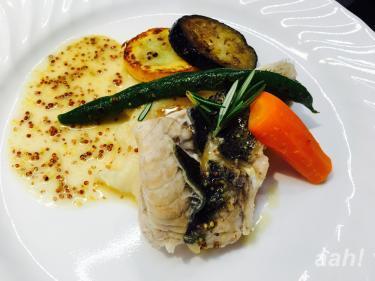 瀬戸内のお魚もまた、美味しいんですよね。