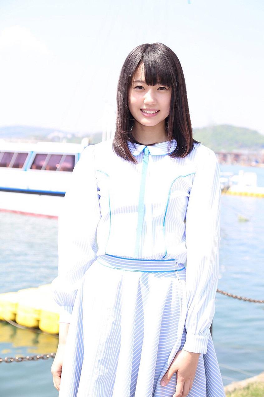 瀧野由美子(ゆみりん)