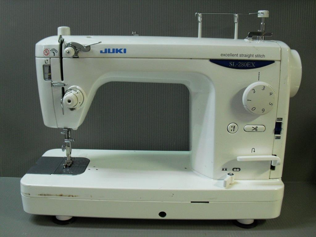 SL 280 EX-1