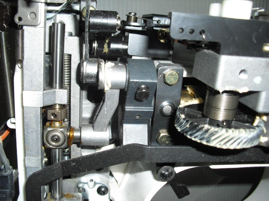 CPU 9700 Apricot-3