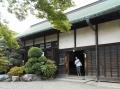 庫裏(入口)