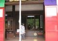 外から見た川越大師向拝所(別の日に撮ったもの)